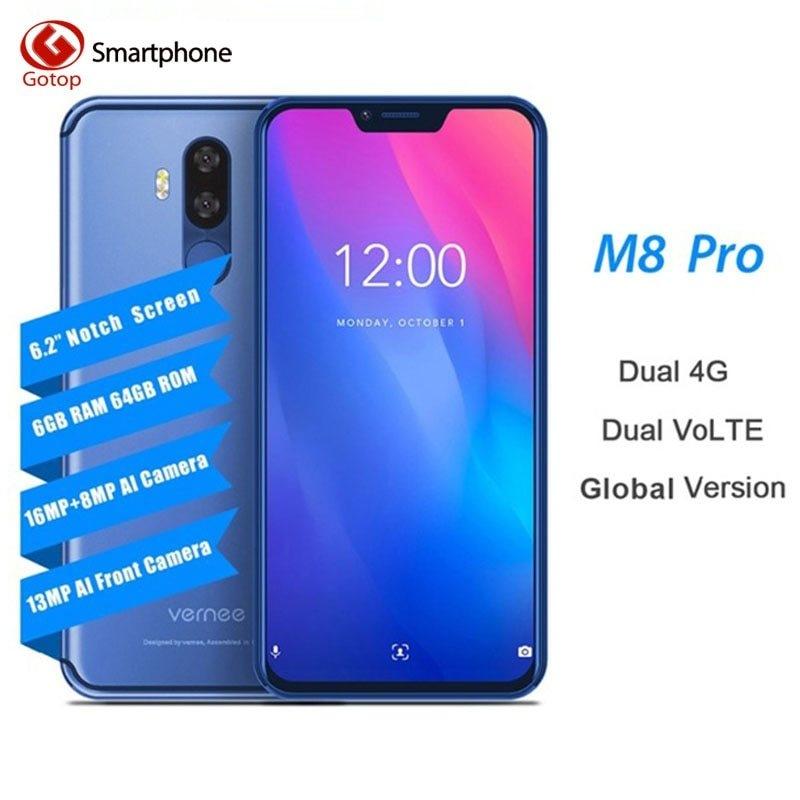 Main M8 PRO