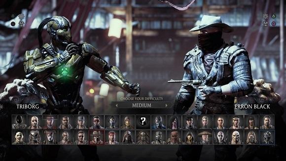 Sony Mortal Kombat Xl Ps4 Game Jumia Nigeria