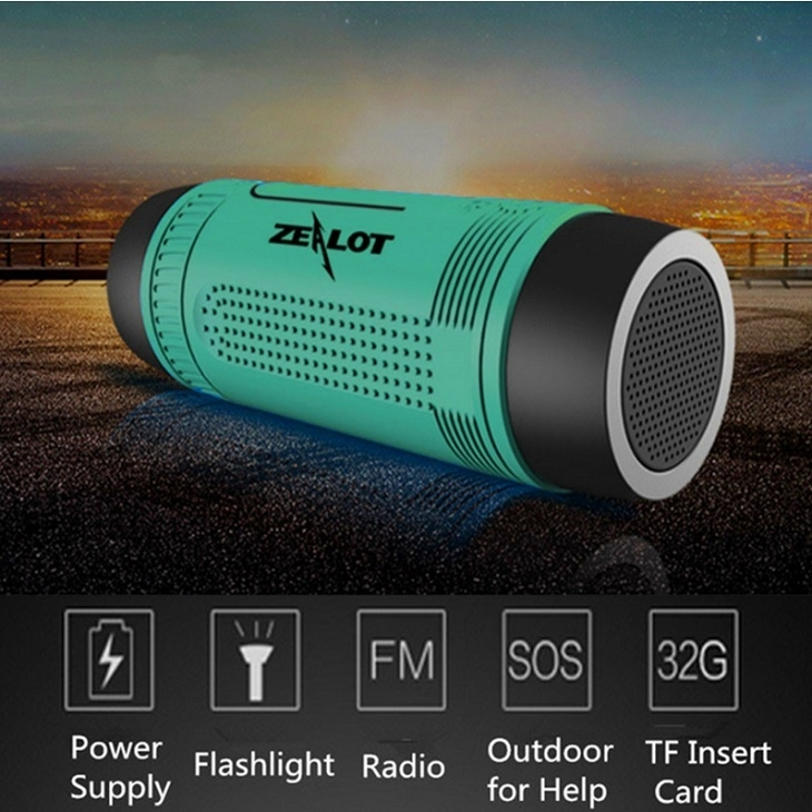 Zealot S1 speaker on jumia best price nigeria