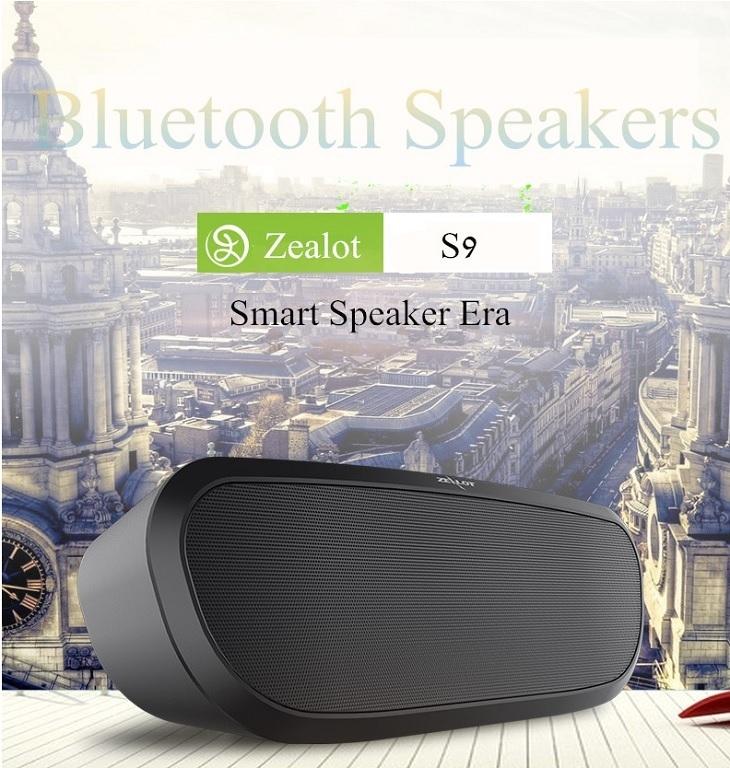 Zealot S9 Multifunction Speaker on Jumia