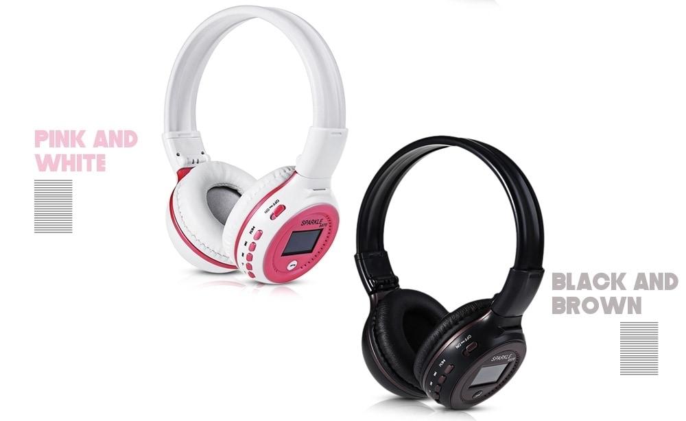 Zealot B570 Bluetooth Headphone