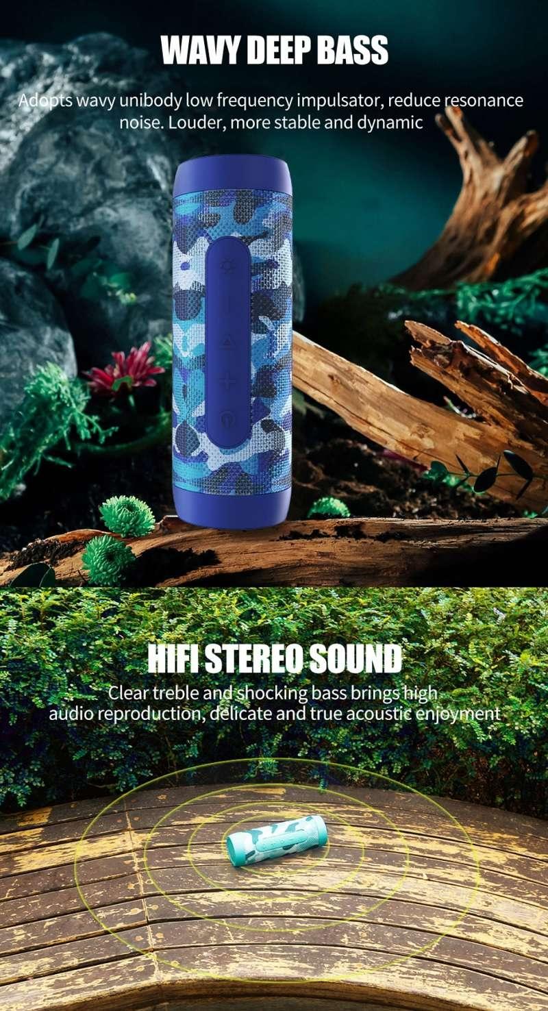 deep bass speaker in nigeria