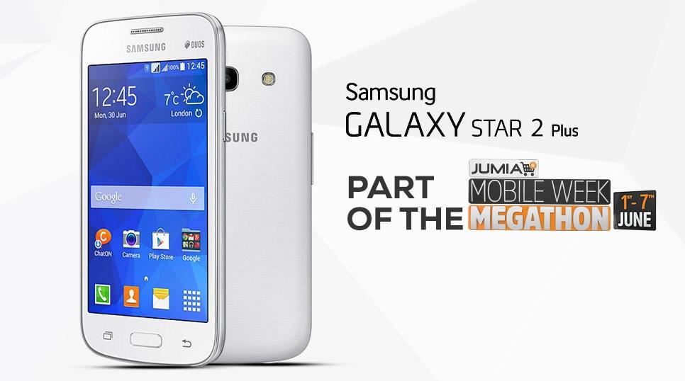 Samsung Galaxy Star 2 | Jumia Nigeria