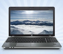 Purchase big laptops, more than 16 inches
