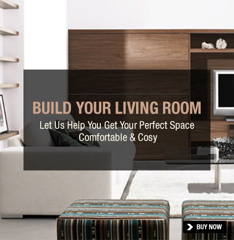 build your living room online with Jumia Nigeria