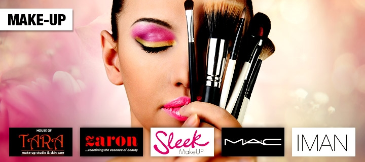 Order make up online Nigeria