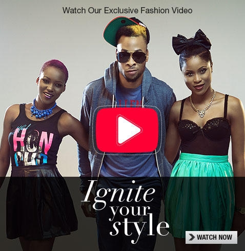 ignite your style