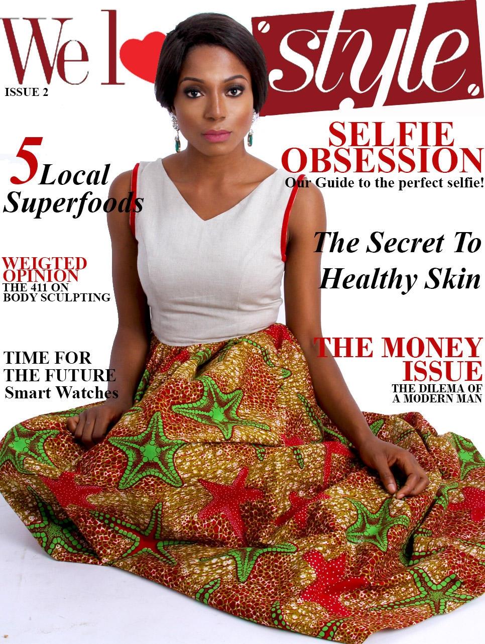 we love style magazine