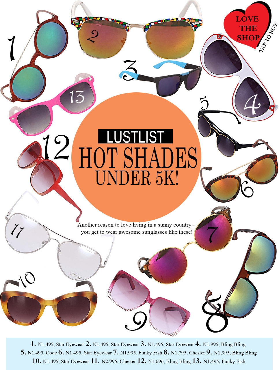 style online magazine