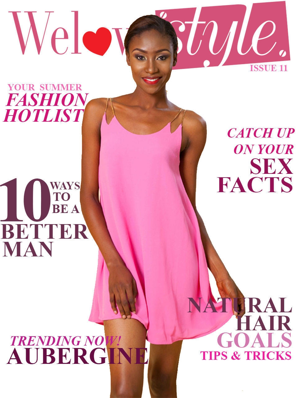 we love style magazine