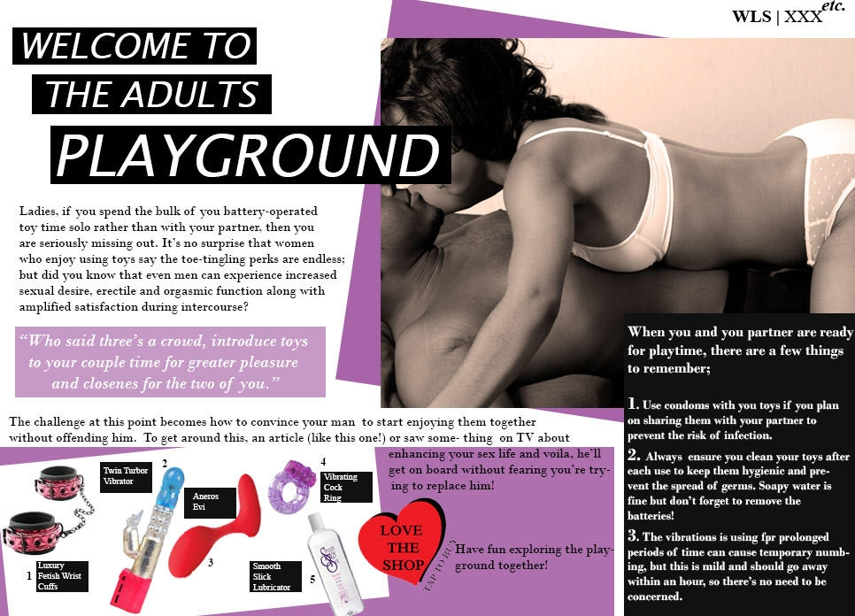 intimacy magazine