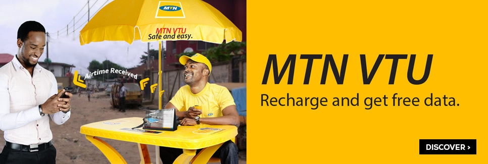 Buy MTN Packages