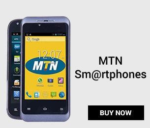 MTN Smartphones