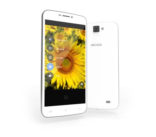 Archos 59 Xenon specifications
