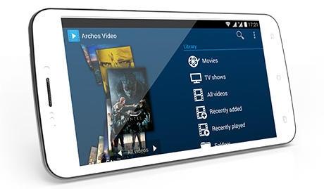 Archos 59 Xenon phone