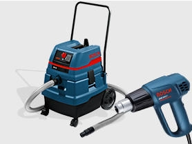 Buy Bosch heat guns online