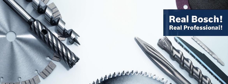 Bosch accessories online
