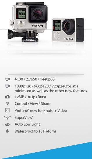 GoPro Shop on Jumia