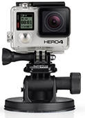 Buy GoPro Suction Cup