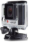 Buy GoPro Curved Mount