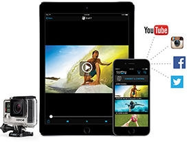 GoPro Shop online