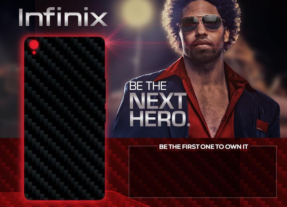 Infinix Next Hero | Jumia Nigeria