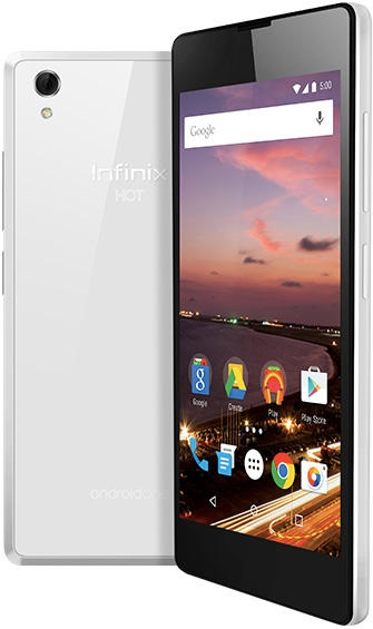 Buy Infinix Hot 2 at the best price in Nigeria