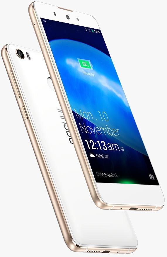 InnJoo 2 smartphone