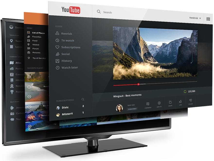 Buy InnTV 4