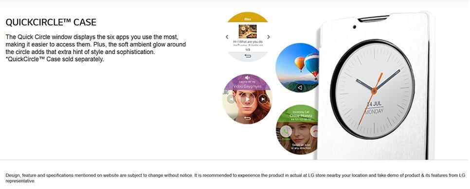 LG Magna| Jumia Nigeria
