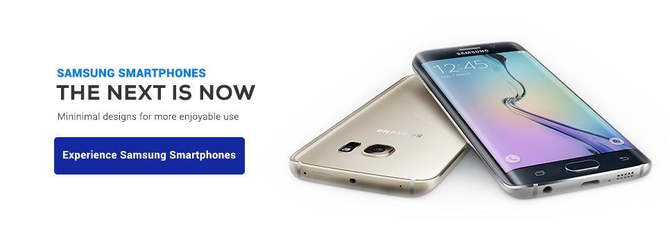 Samsung smartphone online