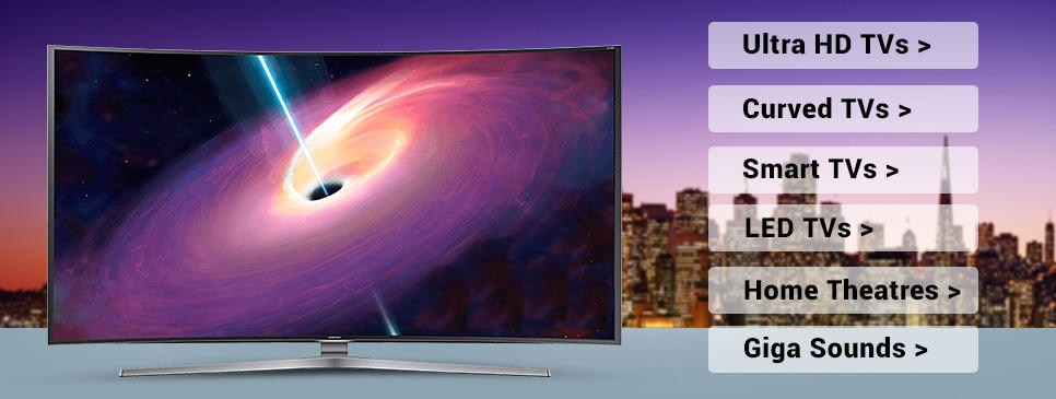 Samsung Television on Jumia