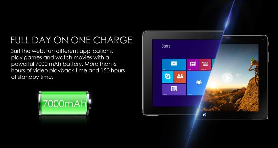 Tecno WinPad 10 Tablet online