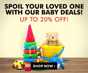 Lovely Deals for Babies