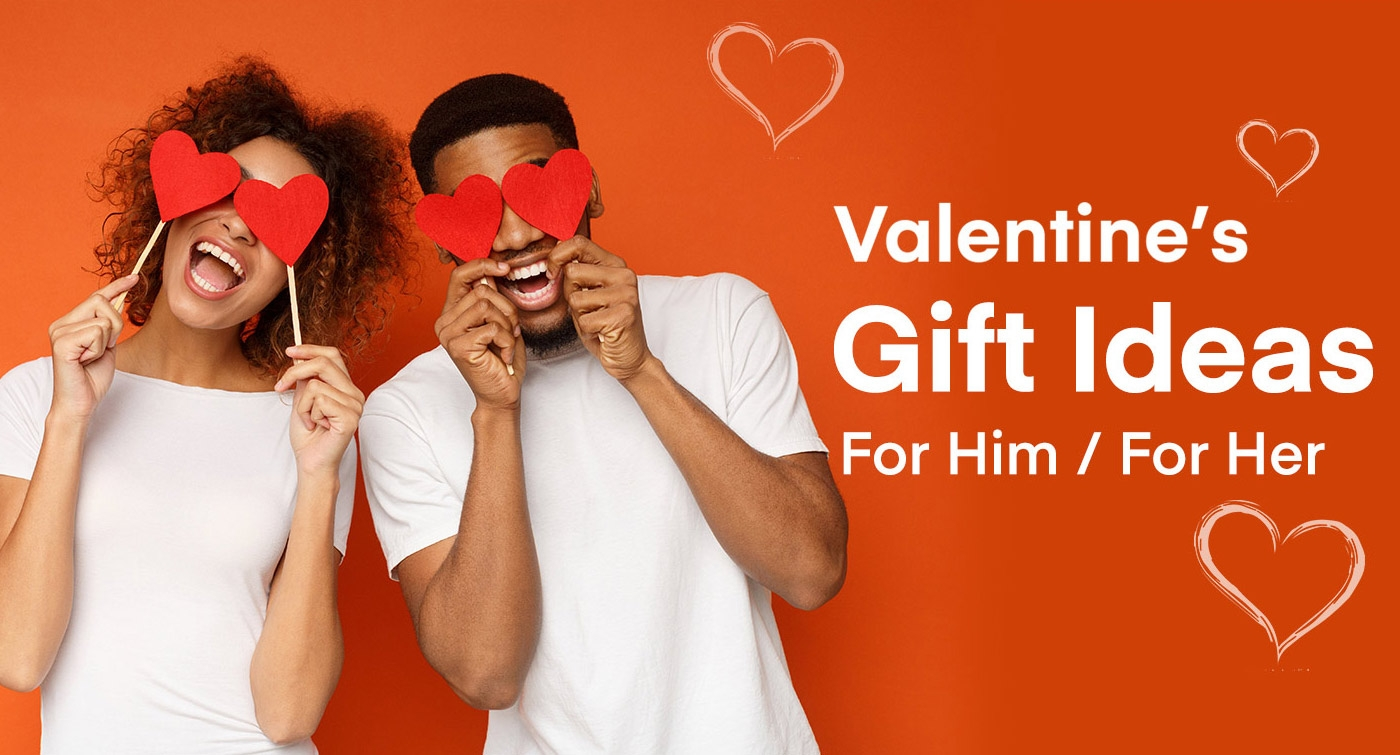 Valentine S Day 2020 Gifts For Him Gifts For Her Jumia Nigeria