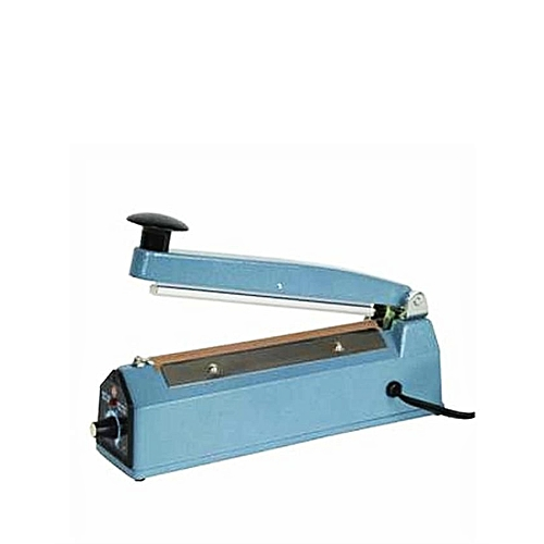 Nylon Sealing Machine - Blue