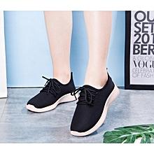 8e3857ba6f6519 Classic Sporty Easywear Sneakers - Black