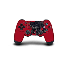 1pc Spiderman Venom Hulk PS4 Skin Sticker Decal For Sony PS4 Playstation 4 For Dualshouck 4 Game PS4 Wireless Controller Sticker(#QBTM1042), used for sale  Nigeria