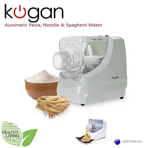 Kogan Automatic Pasta, Noodle & Spaghetti Maker