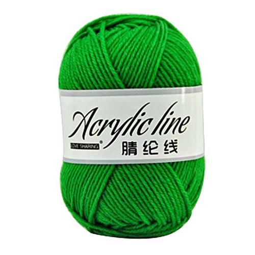 Eleganya 50g Boutique Bamboo Cotton Yarn Soft Knitting Wool Yarn