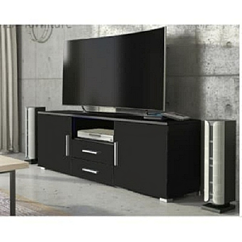 Stage Tv Stand - (DELIVERY WITHIN LAGOS ONLY)