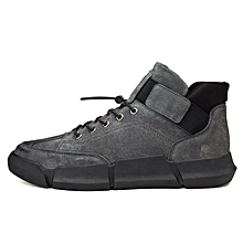 free shipping add7d 87169 Man Sneaker Men Outdoor High Shoes Warm Winter Walk Shoes