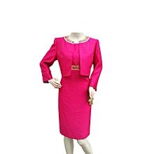 Female Dress Suit