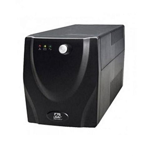 ELITE 1500VA UPS- BLACK