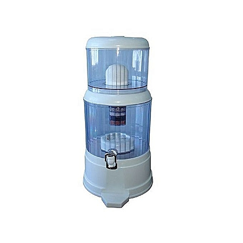 Water Purifier Filter + Dispenser - (25 Litres)