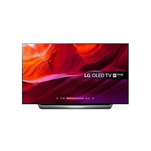 65''OLED 4K SMART SATELLITE TV+MAGIC REMOTE-65C8