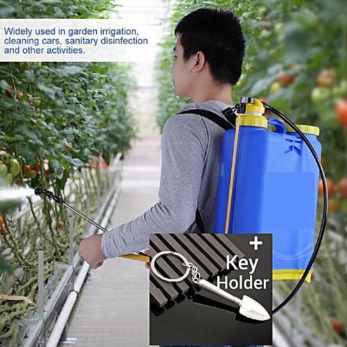 Agro Domestic Garden Manual Knapsack Chemical Fumigation Sprayer - 16 Litres..