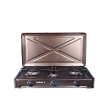 Gas Cooker MAXI 300