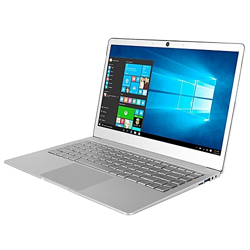 EZbook X4 Notebook 14.0 Inch Windows 10 6GB RAM 128GB -SILVER