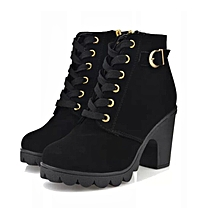 af9779247f5 Buy Women's Boots Products Online in Nigeria | Jumia